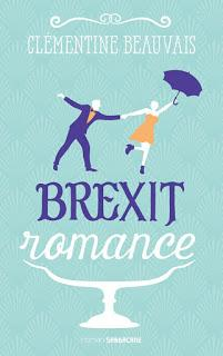 Il sort TODAY! Will you Brexit Romance?