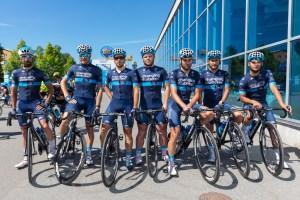 Team Novo Nordisk, saison 2018-2019, résumé 2