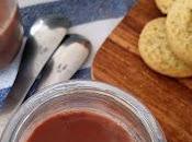 Panna cotta chocolat lait soja