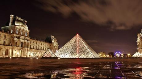 Votre guide-conférencier pour découvrir les trésors de Paris