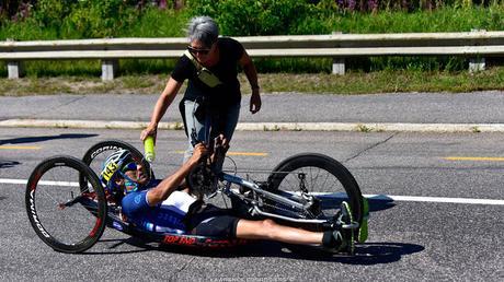 Paracyclisme 2018 en photos, encore...