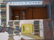 Boîte livres Ribeauvillé