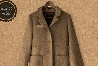 1eeaf07c2fa9d Livre : le manteau de Carmen - Paperblog