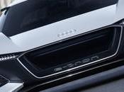 Audi Sport PB18 E-Tron