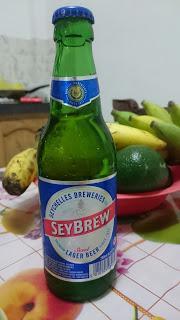 Boissons seychelloises...