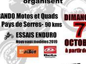 Rando Moto Quad Agen Verte, octobre 2018 Lacardayre (47)