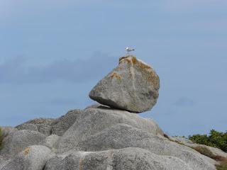 Kerlouan en Finistère-Nord