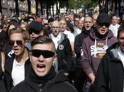 modèle suédois plomb dans l'aile droite (extrêmement)