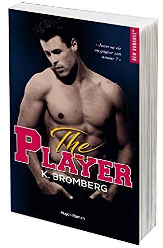 A vos agendas : Découvrez la nouvelle duologie de K Bromberg, The Player & The Catch