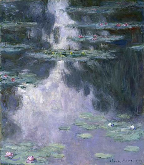 claude-monet,nympheas