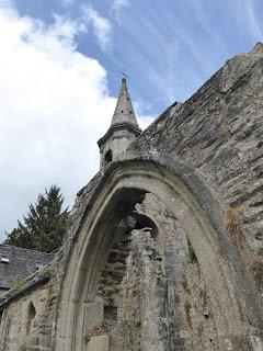 Retour sur une quinzaine en Bretagne - Images choisies