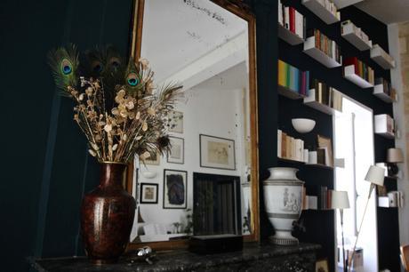 blog-mode-style-homme-paris-bordeaux-interieur-peindre-mur-couleur-beu-cnard-vert-petrole-foncé-peinture-laque-mat-design-deco-interieur-mur-color-wall-1825-theodore-haut-de-gamme-france-kale