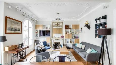 décoration style Versailles