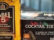 Label lance dans cocktail express avec Cocktail