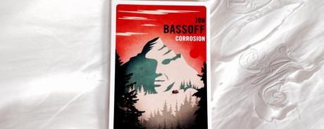 Corrosion – Jon Bassoff