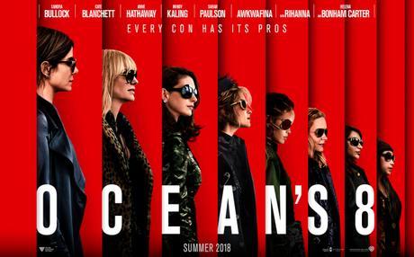 Ocean's 8 (Ciné)
