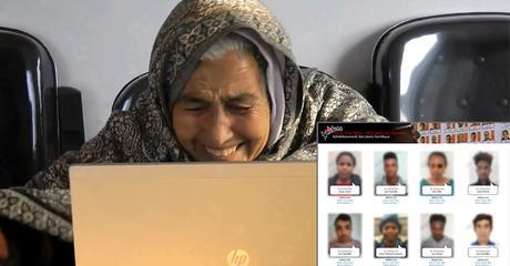 Journée internationale des personnes portées disparues : «Trace The Face» l'outil en ligne pour aider les migrants à reprendre contact avec leurs proches