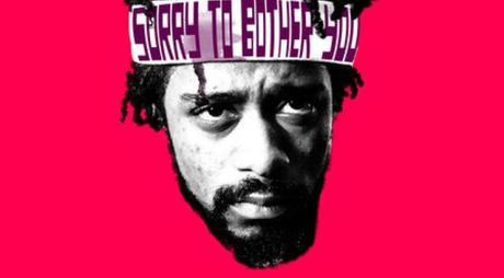 The Coup « Sorry To Bother You: the Soundtrack » @@@½