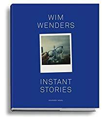 Wim Wenders & ses polaroids