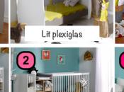 Chambre bébé: type bébé