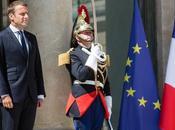 Emmanuel Macron politique injuste inefficace