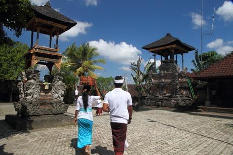 Bali (Indonésie) : à la recherche d'un temps perdu