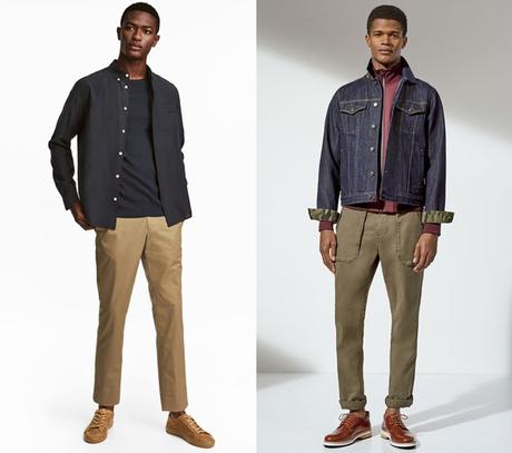 blog mode homme 5 pantalons à posséder
