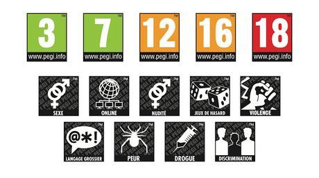 PEGI – Un nouveau pictogramme pour les jeux avec achats intégrés