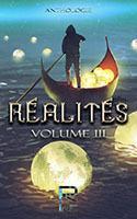 Couverture de l'anthologie Réalités Volume III