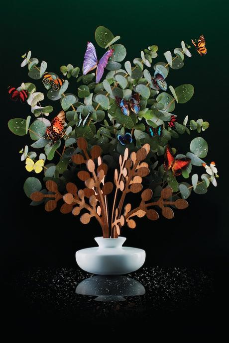 the five seasons bougies alessi printemps eucalyptus ahhh blog déco clem around the corner