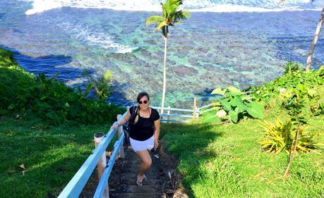 Tatouage de Voyage #17 : la tortue des Samoa