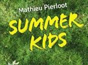 Summer kids Mathieu Pierloot