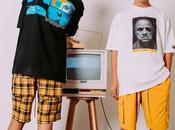 label Doncare livre drop Fall Winter Collection