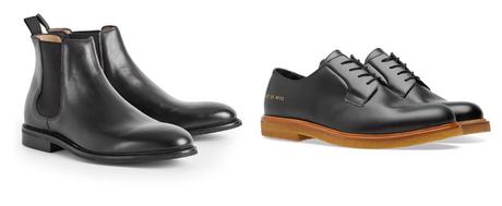 76f0b621e40fa Blog mode homme couleur chaussure associer avec costume