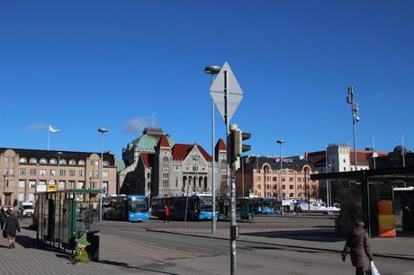 06 Finlande – Helsinki