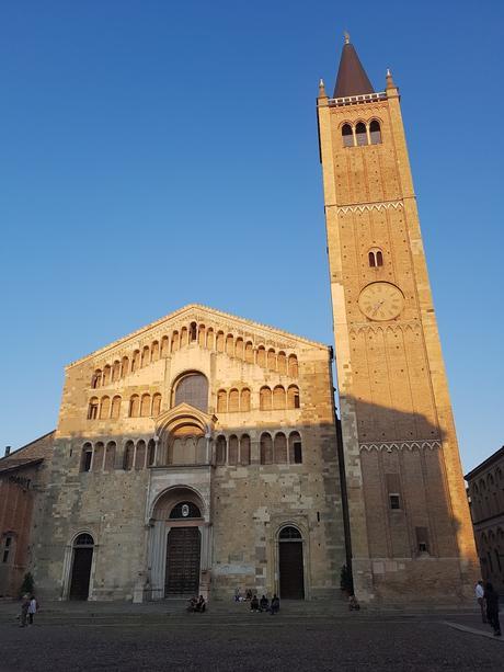 Notre road-trip en Italie #1 : Parme
