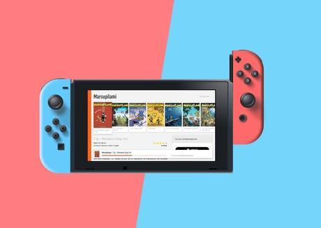 Izneo, le service de BD en ligne, annonce sa fenêtre de sortie sur Switch