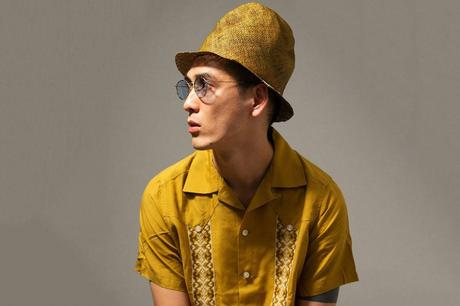 HUNTISM – S/S 2019 COLLECTION LOOKBOOK