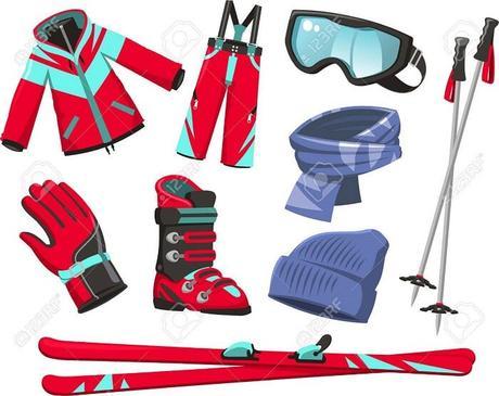 Le TOP 6 des équipements et accessoires indispensables au ski