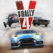 Mise à jour du PS Store du 3 septembre 2018 V-Rally 4