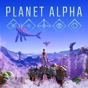 Mise à jour du PS Store du 3 septembre 2018 PLANET ALPHA