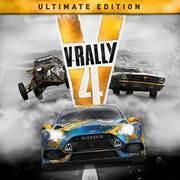 Mise à jour du PS Store du 3 septembre 2018 V-Rally 4 Ultimate Edition