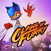 Mise à jour du PS Store du 3 septembre 2018 Claws of Furry