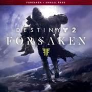 Mise à jour du PS Store du 3 septembre 2018 Destiny 2 Rénégats + Annual Pass