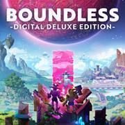 Mise à jour du PS Store du 3 septembre 2018 Boundless Digital Deluxe Edition