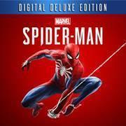 Mise à jour du PS Store du 3 septembre 2018 Marvels Spider-Man Digital Deluxe