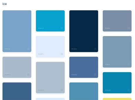 [RESSOURCES] : Picular, le google de la couleur