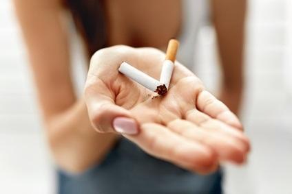 Les taux de mortalité par cancer du poumon chez les femmes pourraient ainsi exploser de plus de 40% d'ici 2030