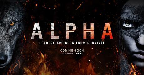 [Cinéma] Alpha : La survie avant tout !