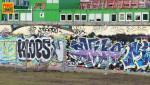 Le Mur de Berlin (2)